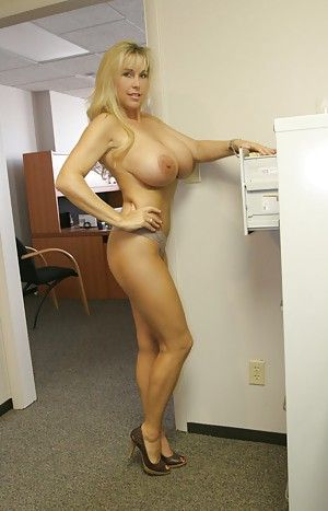 Blonde Office Big Tits - Girls with perfect big tits are waiting for you to watch their footage with  them showing their awesome bodies and having sex in nice office boobs porn  ...