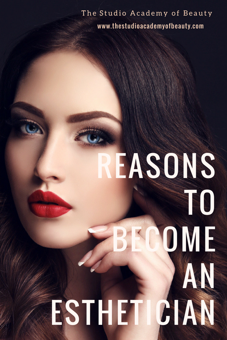 Find More Information On Esthetician Certification Estheticianlife Estheticianroom Becoming An Esthetician Esthetician Beauty Careers
