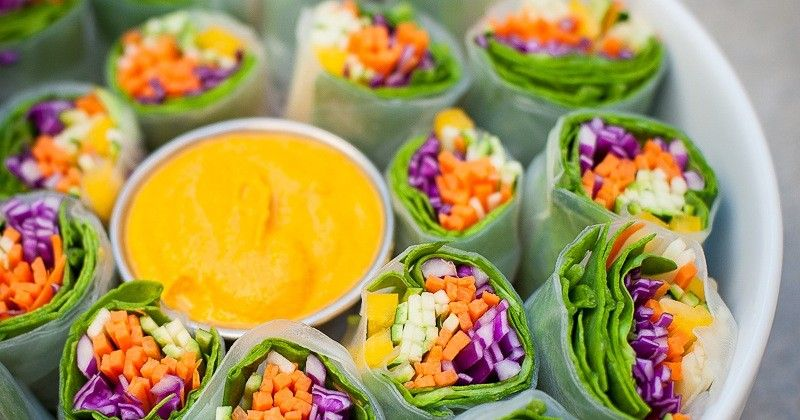 Image result for raw vegan picnic