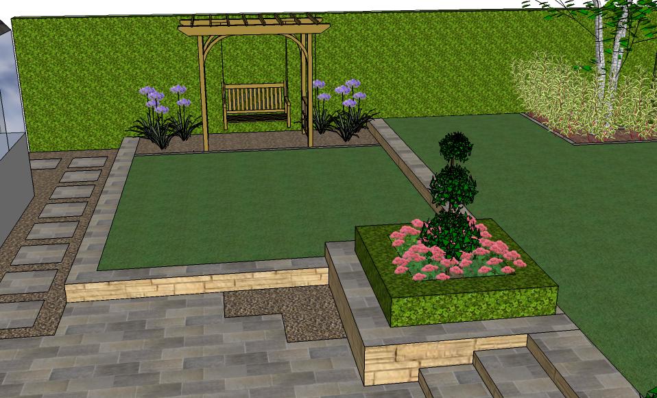 Garden Design Online (With images) | Garden design ...