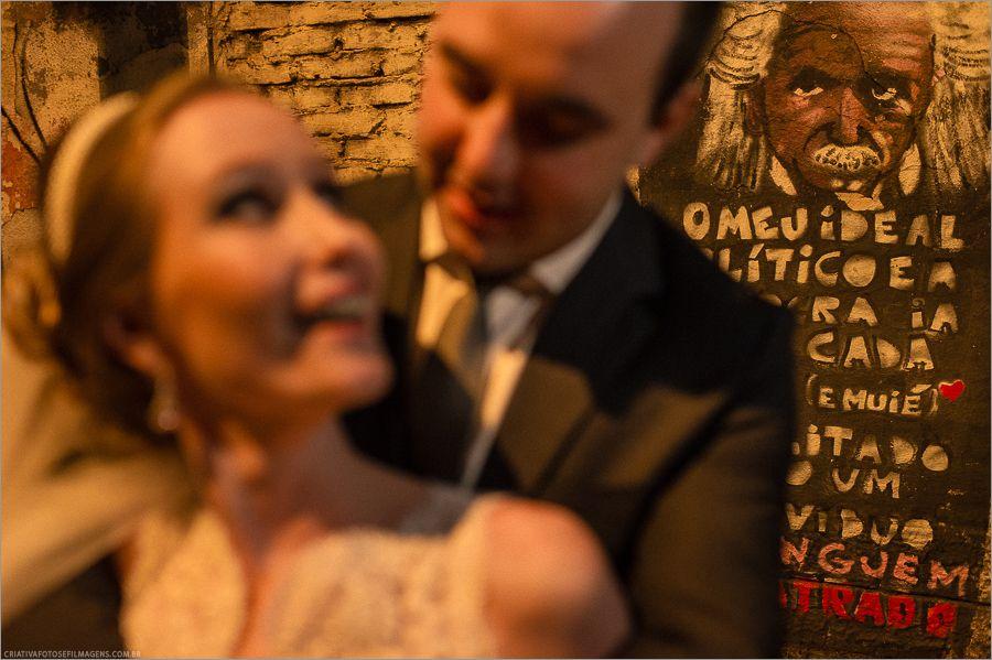 Cristina + Andrius | Casamento