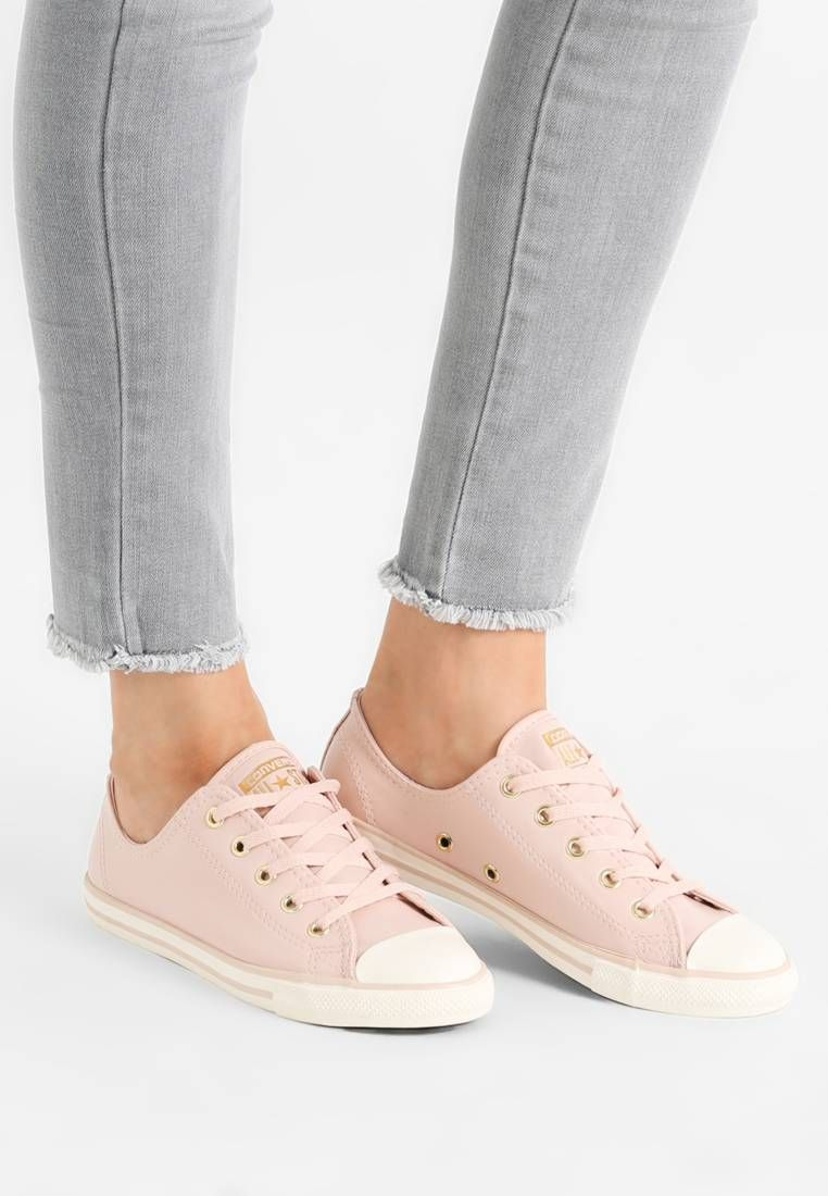 Converse Chuck Taylor All Star Dainty OX Women's Shoes
