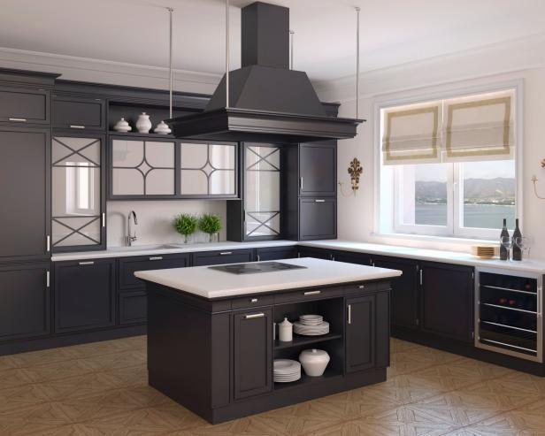 Open Kitchens | Kitchen Designs - Choose Kitchen Layouts & Remodeling Materials | HGTV