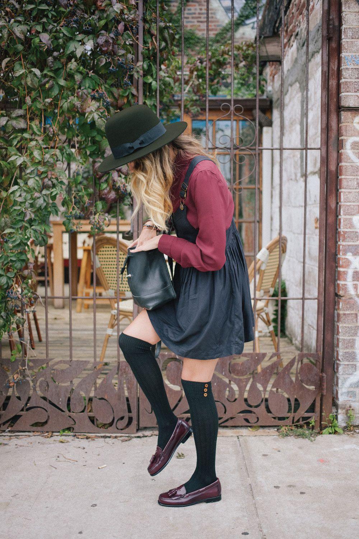 e26440e6b56 Pin by Style Gasms Youtube Fashion Blogger on Fall Fashion