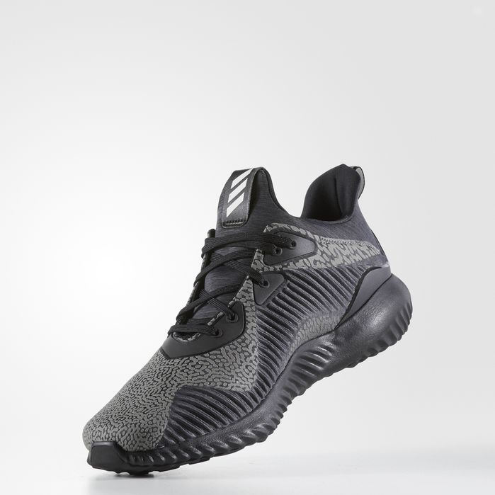 76a0ea625 Alphabounce Reflective HPC AMS Shoes Core Black 10.5 Mens