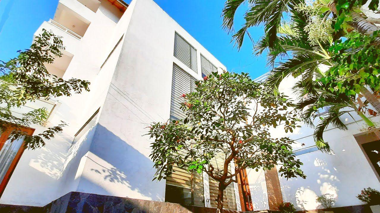 Modern House for Sale in Colombo 05 Sri Lanka [4k]