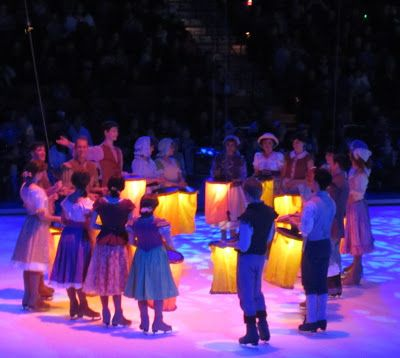 Captivating Disney On Ice Rockinu0027 Ever After At The TD Garden Nice Ideas