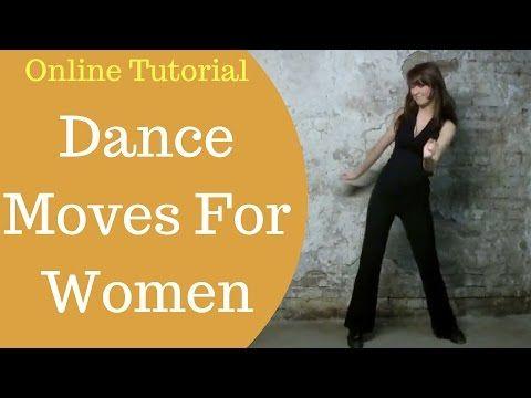 Club Dance Moves For Women Beginner Dance Moves Youtube Club Dance Moves Dance Moves Freestyle Dance