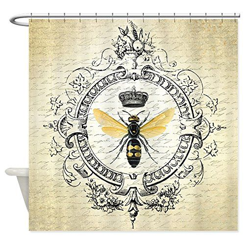 Bathroom Rugs Ideas Cafepress Vintage French Queen Bee