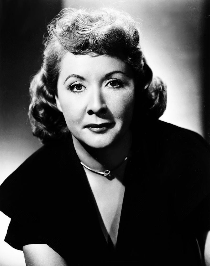 June Gable pics