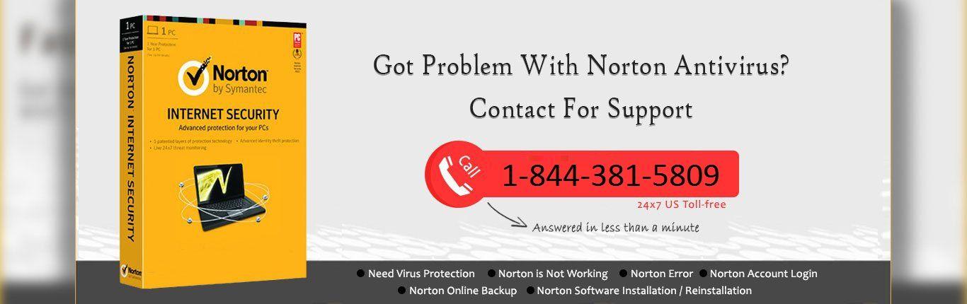 Know How To Fix Norton Antivirus Continuous Online Vault Login