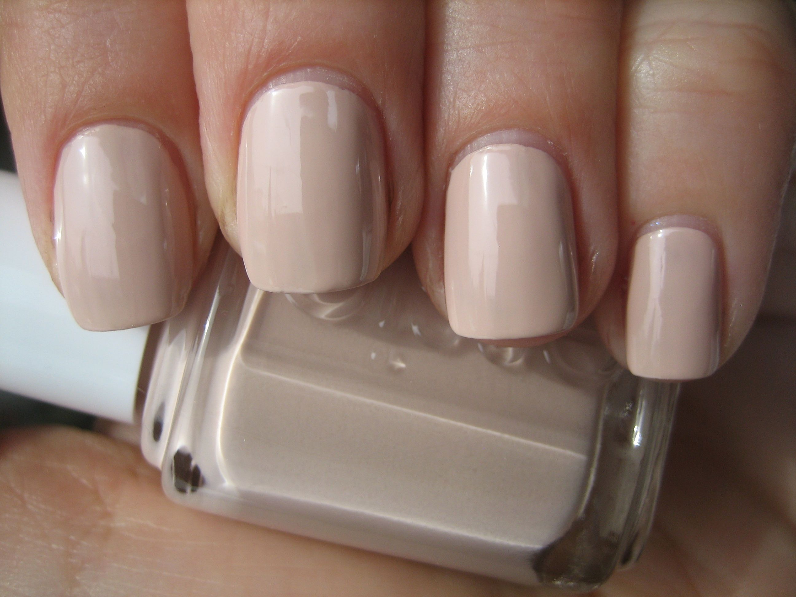 Essie Topless and Barefoot | Nail Polish Collection | Pinterest ...