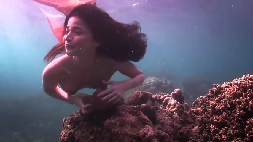 Miss Anne Curtis as Dyesebel 2014 | MERMAIDS of the ...