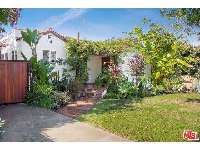 Mar Vista Gardens Los Angeles Ca
