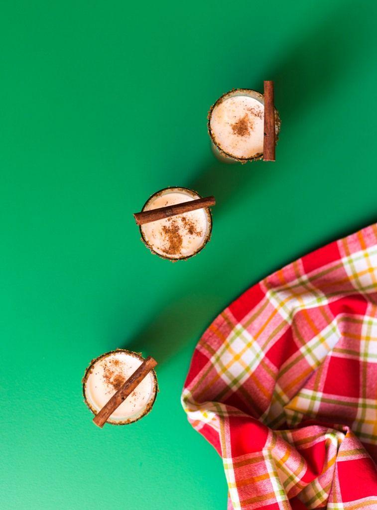 Christmas Milkshake by Hein van Tonder, awarded Cape