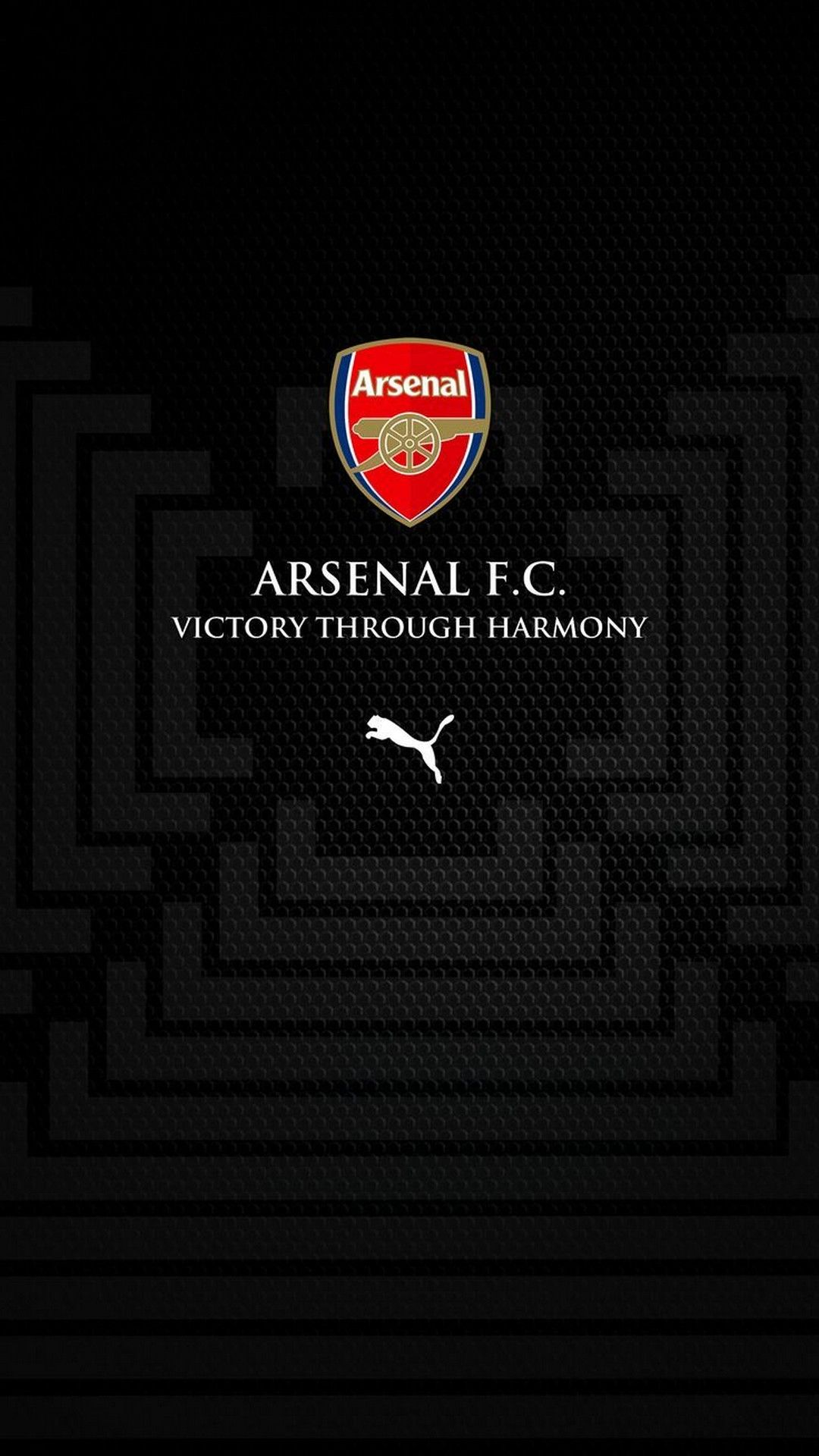 Arsenal Fc 3d Wallpapers Arsenal Fc Wallpaper Iphone Iphonewallpapers Arsenal