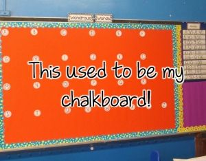 uses of chalkboard in classrooms