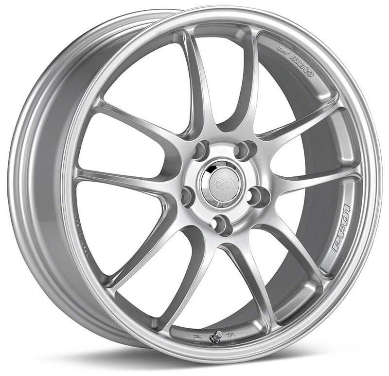 enkei pf01 lightweight racing series silver wheel 18x7 5 rim size 15 Subaru Legacy 6ad8d9d609c0f7cbcf05bd0ac7b59957