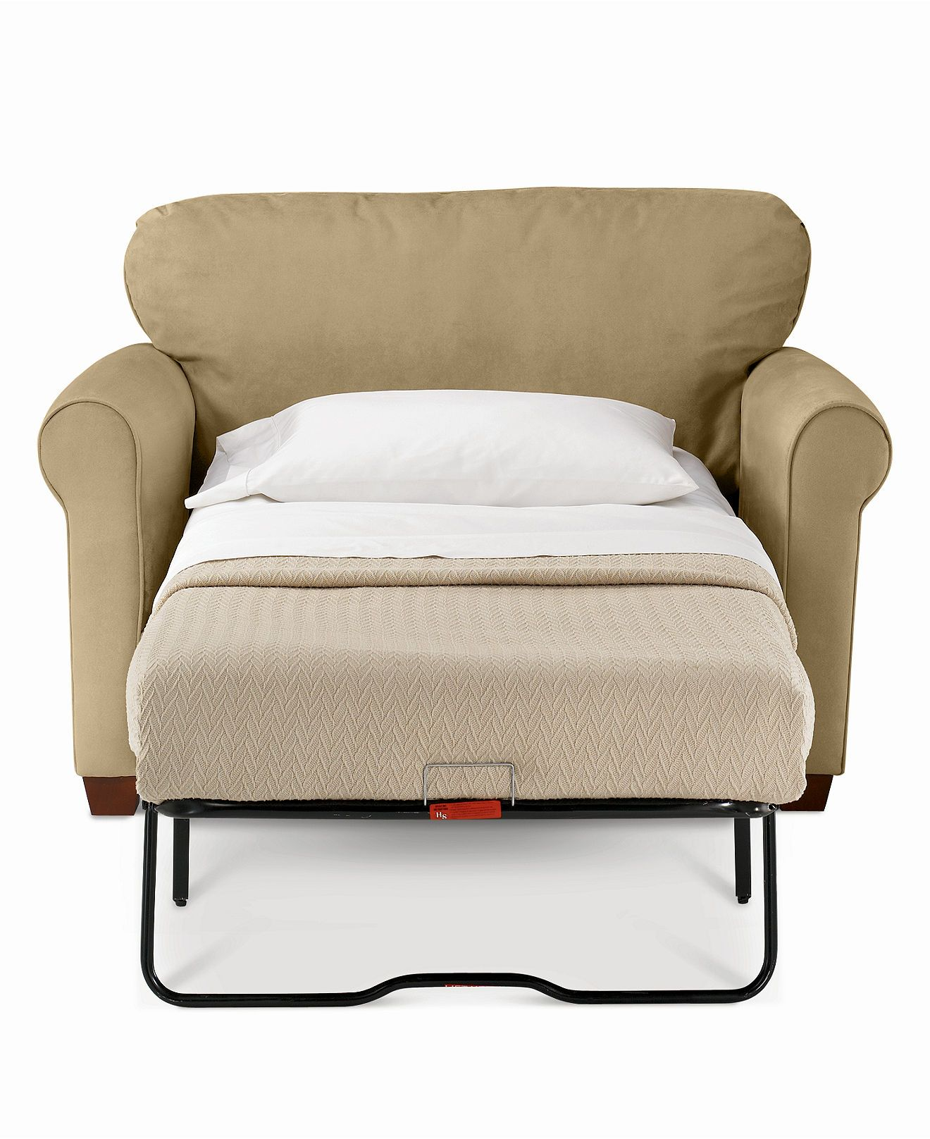 If All Your Couches Are Beds Everyone Could Stay Over No Need For A Spare Room 699 R Tiny House Furniture Sleeper Chair Bed Twin Sleeper Chair