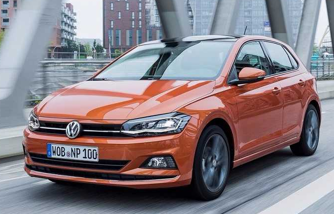 2020 Volkswagen Polo Canada Review Price And Colors