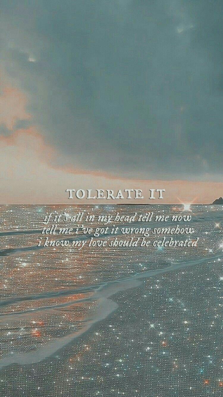 Lockscreen Taylor Swift Evermore Taylor Swift Lyrics Taylor Swift Quotes Taylor Lyrics