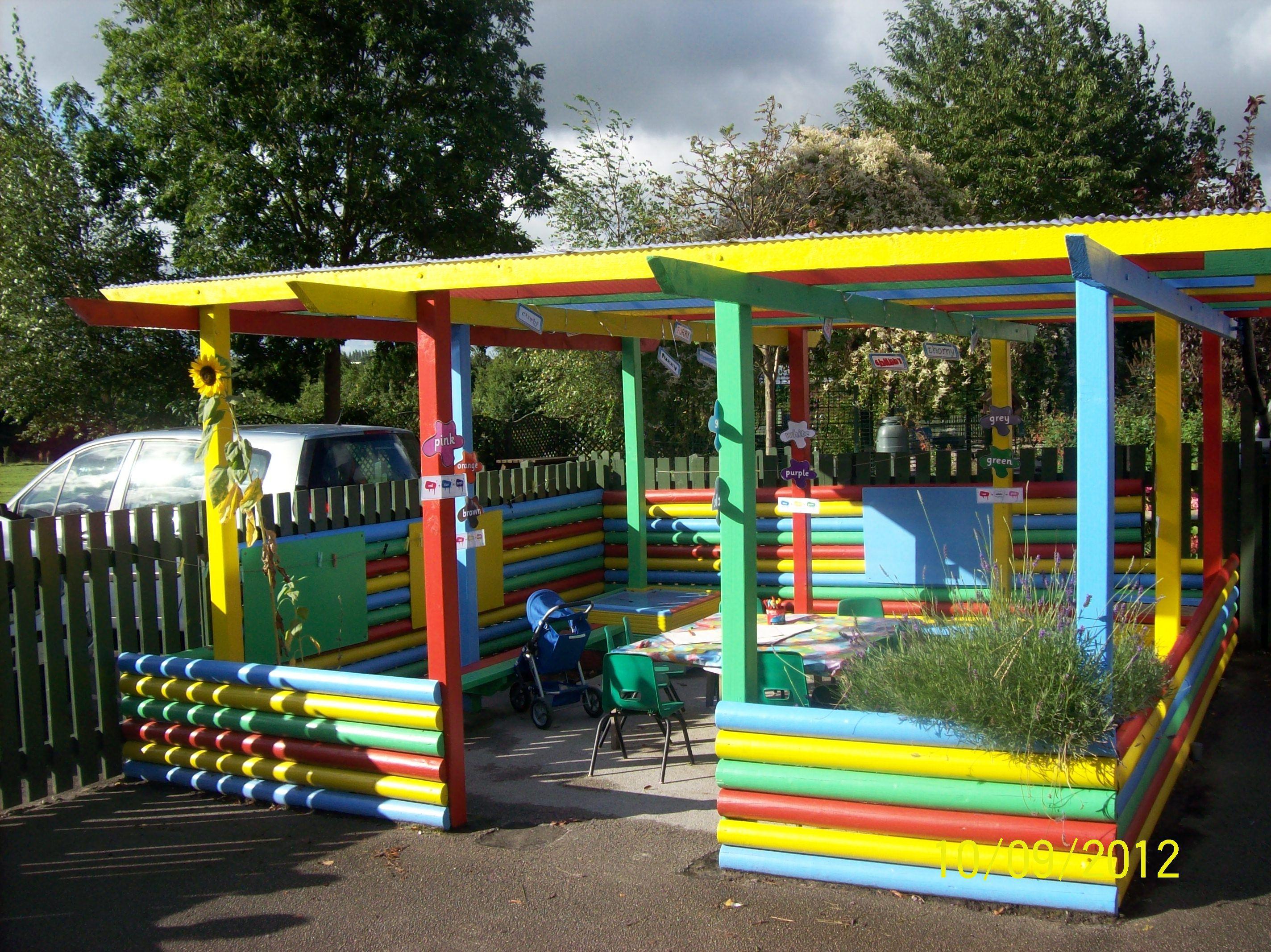 Outdoor Classroom Design Ideas ~ Outdoor classrooms idea thesis healthcare pinterest
