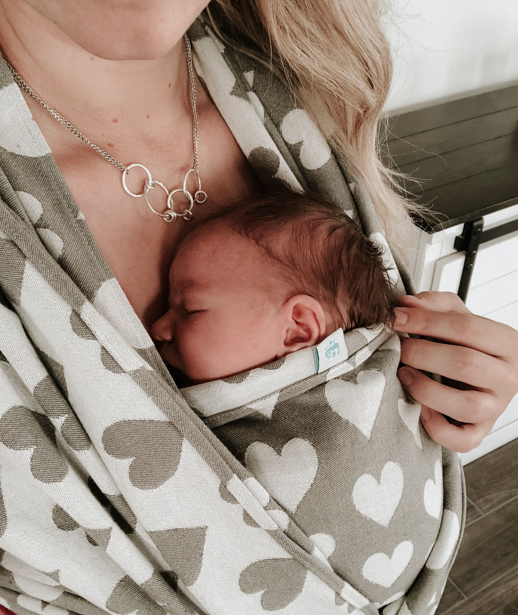 Four Ways To Soothe A Fussy Newborn  Fussy Newborn -1305