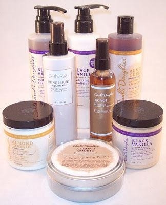 Carol S Daughter Natural Hair Body And Skincare Products Review Carols Daughter Products Natural Hair Styles Carol S Daughter Hair Products