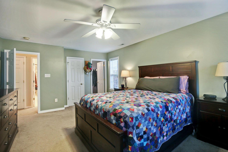Master Bedroom Faux wood flooring, Master bedroom, Bedroom