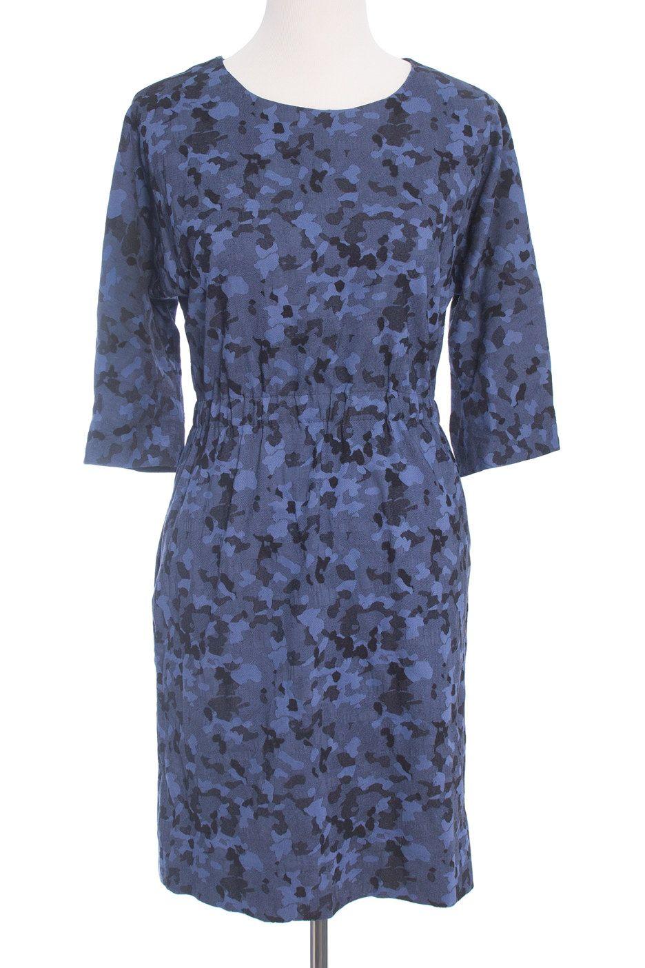 sheath dress sewing pattern by avid seamstress indiesew