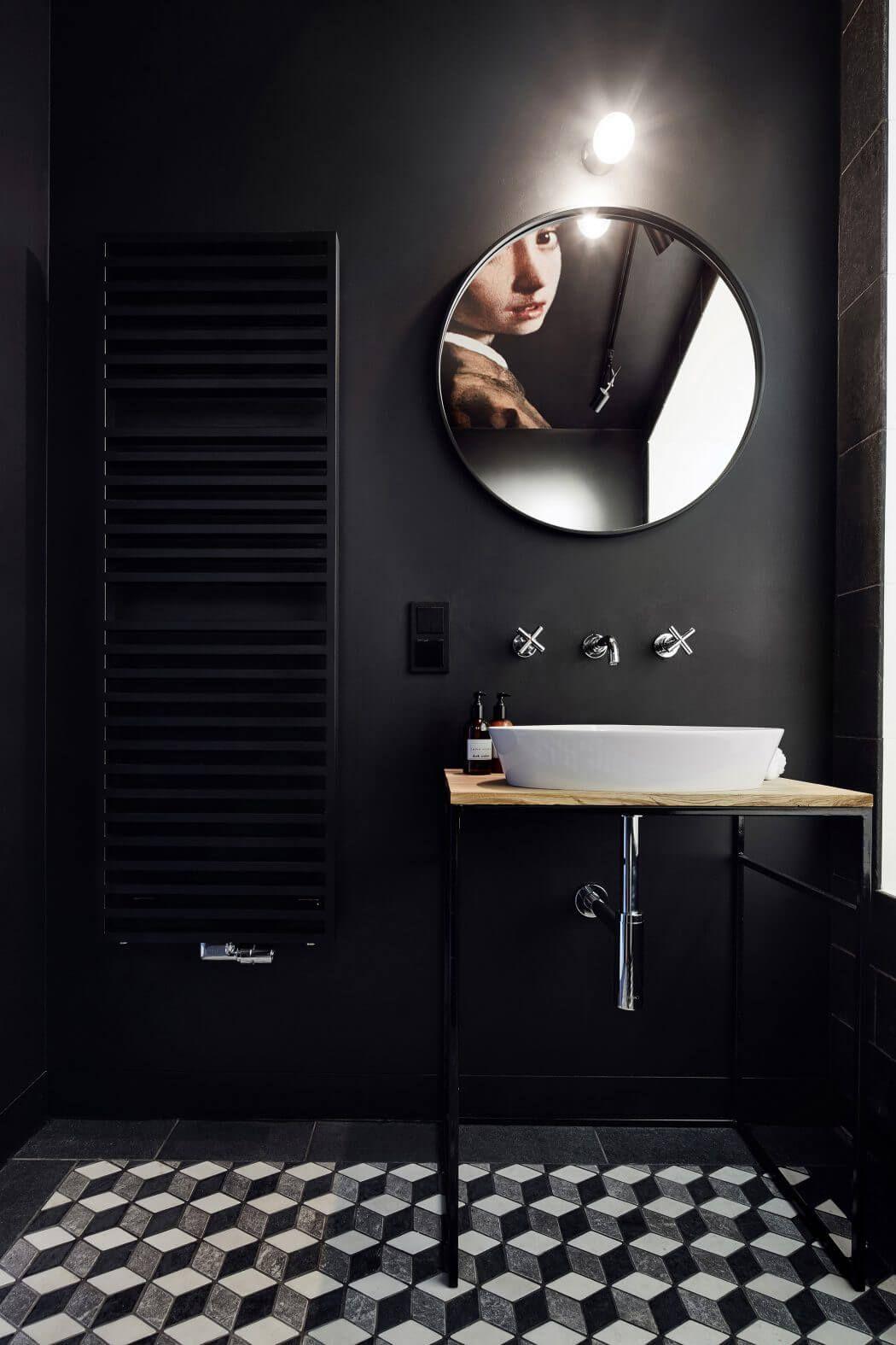 Modern Bathroom Taps Modern Bathroom Inspiration Bycocooncom Minimalist Bathroom