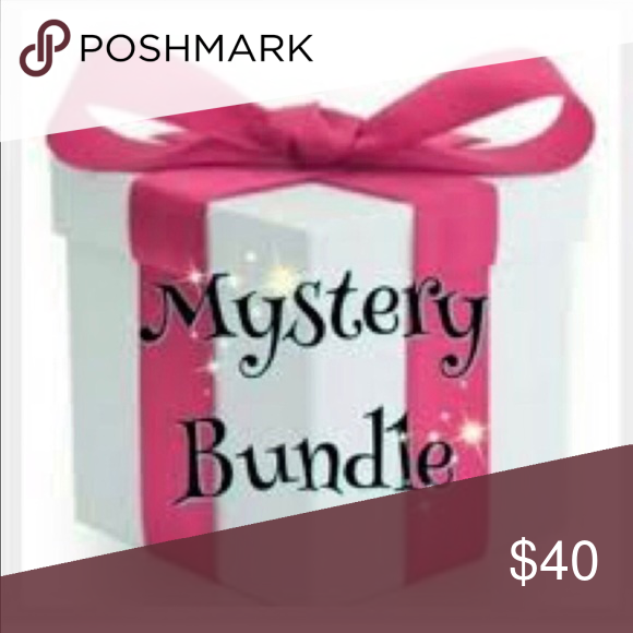 Mystery Bundle Size M. Dresses/Tops! Other