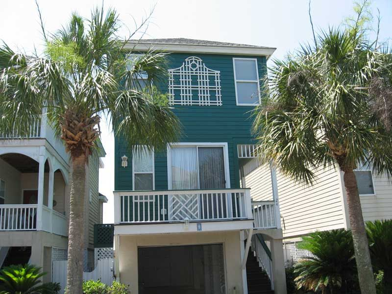 24 Sea Mist Vacation Als In Fripp Island Sc