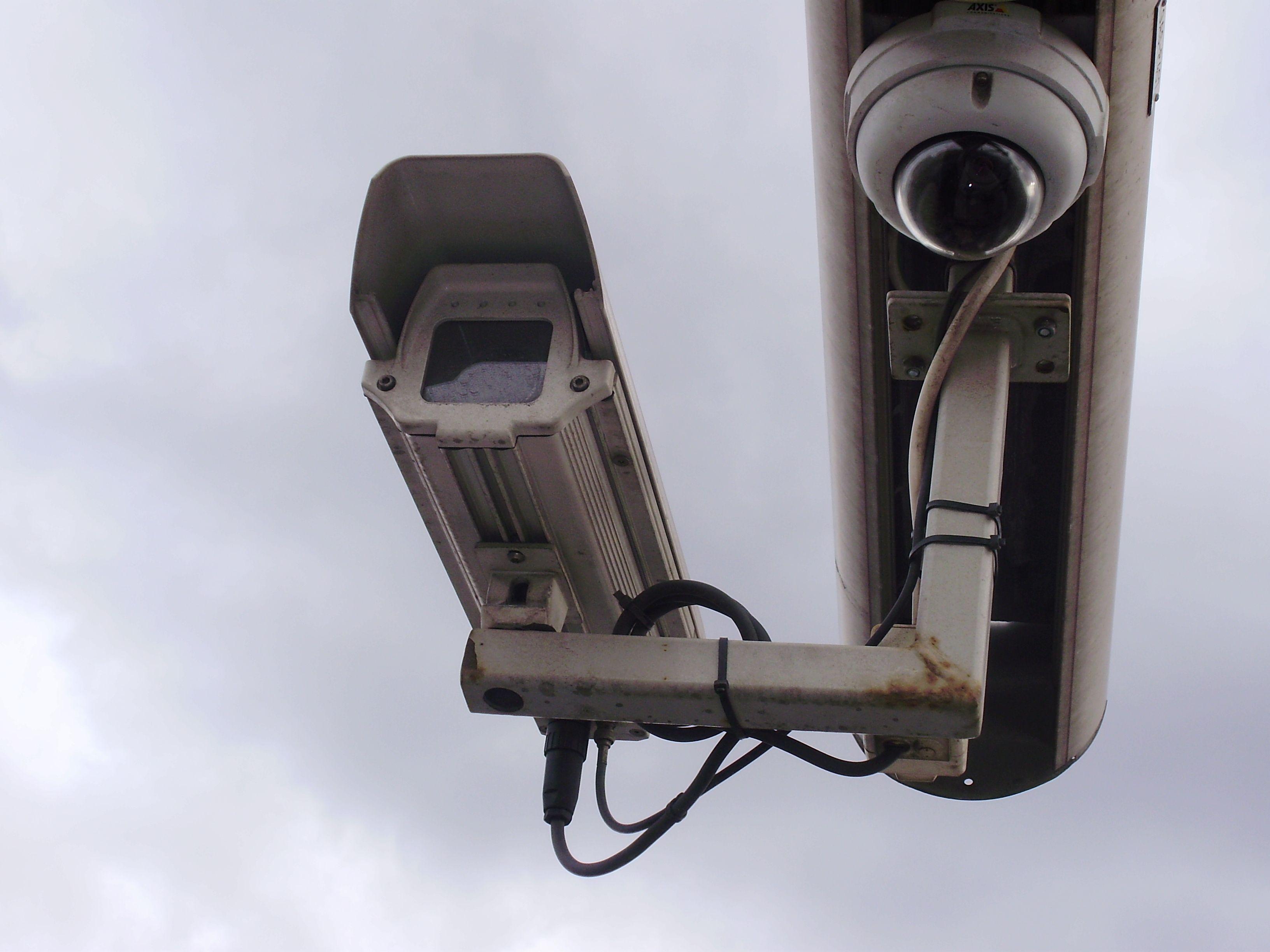 Cctv Surveillance System Philippines