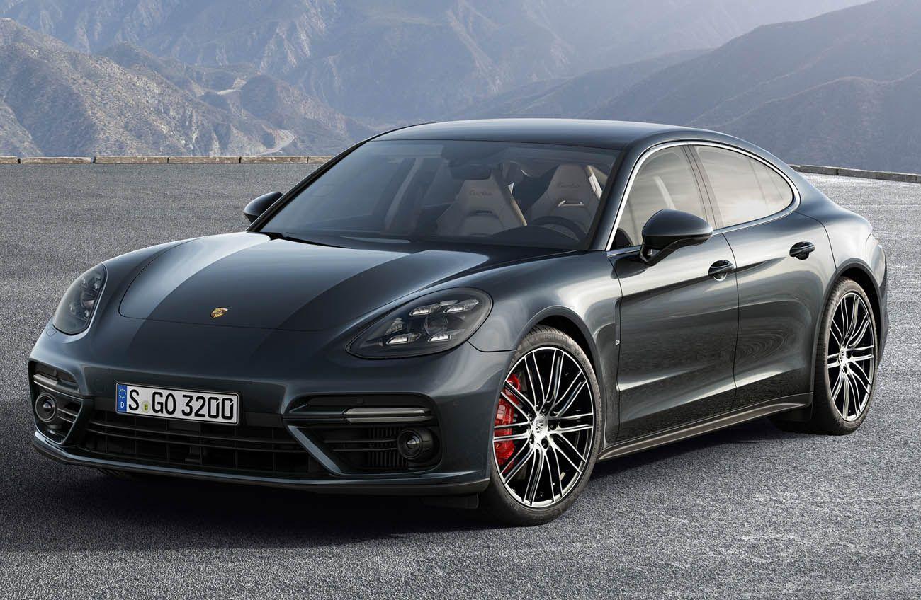 بورش باناميرا 2017 بجيلها الجديد رقم صعب في فئة السيارات المترفة موقع ويلز Porsche Panamera Porsche Panamera Turbo Luxury Car Photos