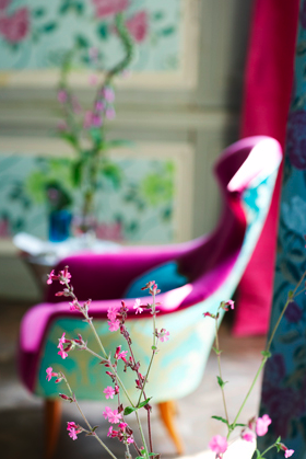 uploaded by Turkooseja Unelmia. Vibrant colors.