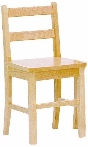 Fantastic Steffy Wood Products 15 Inch Solid Maple Chair By Steffy Bralicious Painted Fabric Chair Ideas Braliciousco
