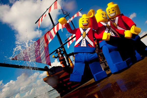 LEGOLAND Florida Offers Military Discounts | Legoland ...