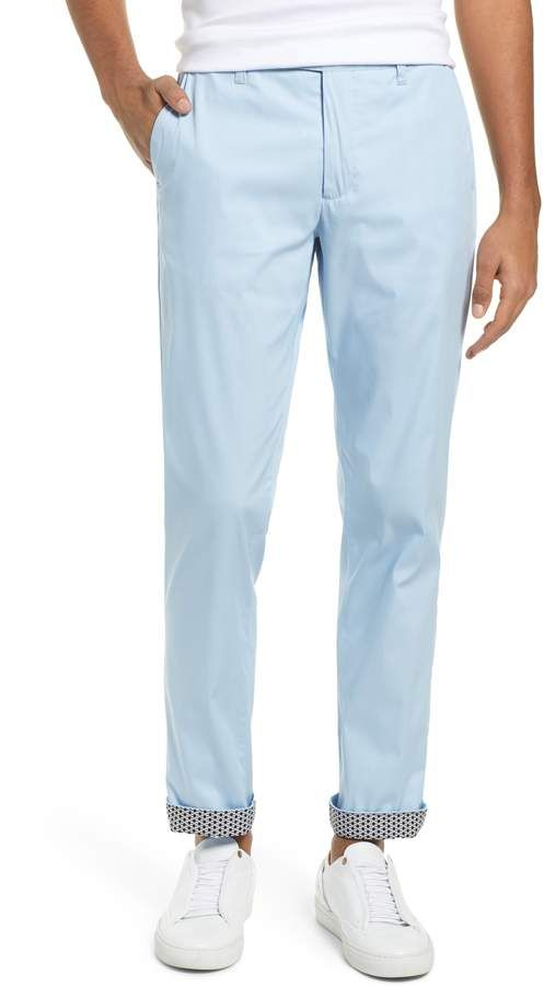 d93b08294da0 Ted Baker Icecub Classic Golf Trousers in 2019