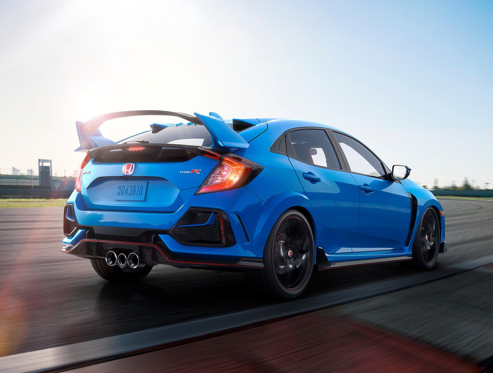 2021 Honda Civic Type R Special Edition Sells Out In Four Minutes 100 Units Sold In 240 Seconds Honda Civic Type R Honda Civic Honda