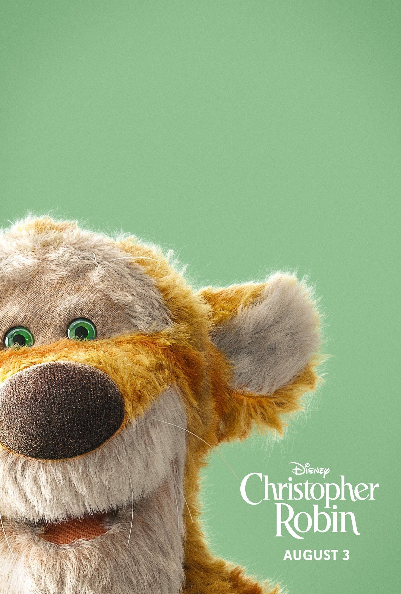 Disney S Christopher Robin Tigger Ursinho Pooh Pooh Desenhos