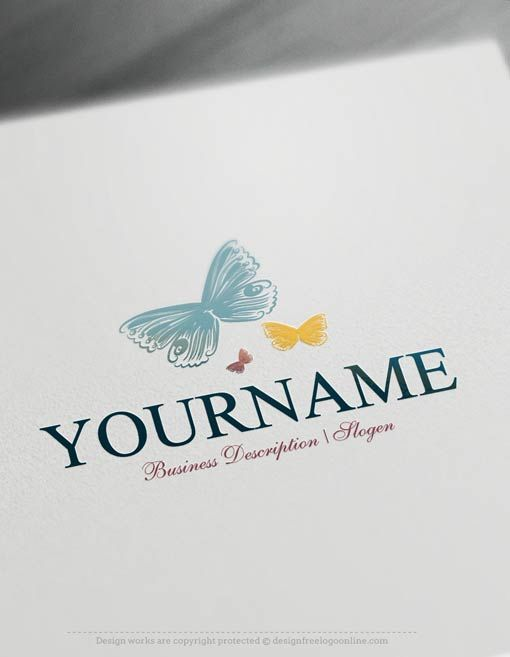 Create A Logo Free Erflies Templates Ready Made Online Fashion Template Decorated With Diamond And Gold Image