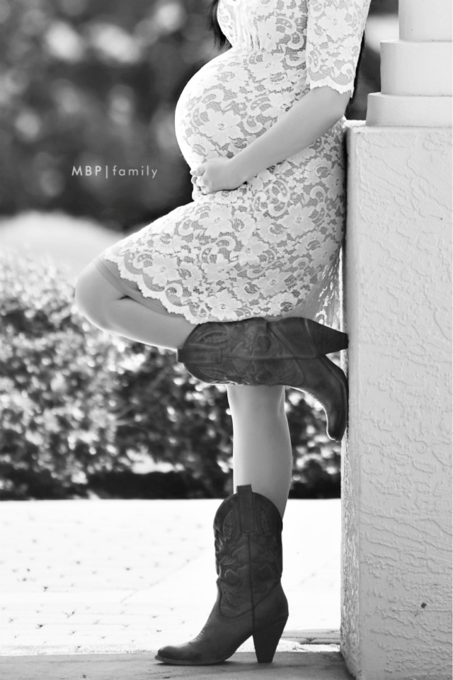 Maternity cowboy boots modern baby photography https www facebook com