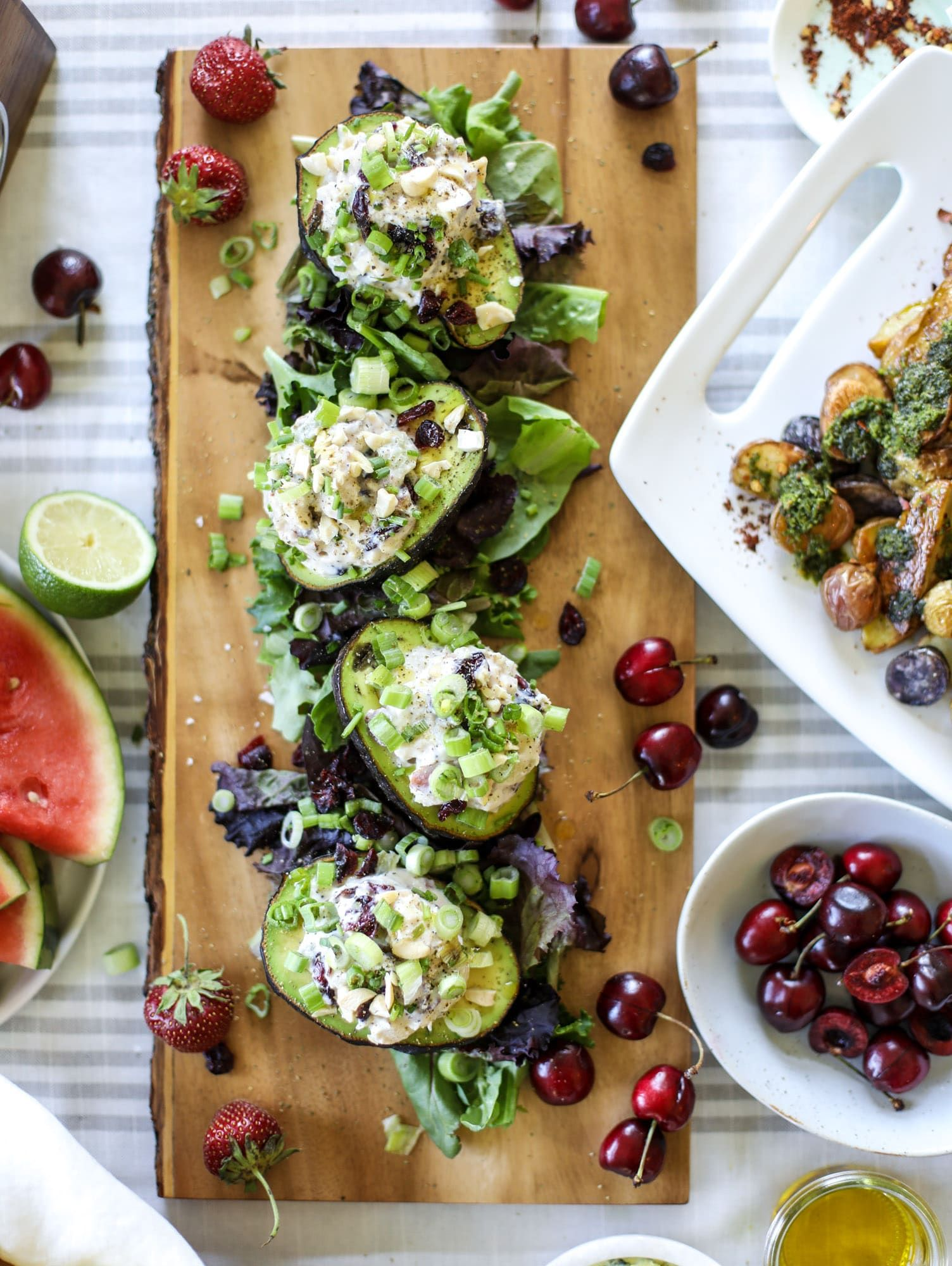 Four Easy Summer Entertaining Recipes Recipe Healthy Recipes