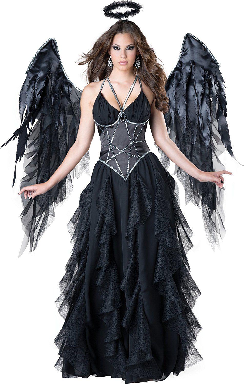 InCharacter Costumes Women's Dark Angel