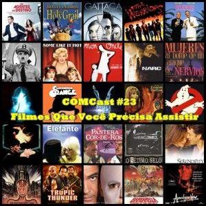 Podcast - Filmes Que Voce Precisa Assistir http://www.conheceomario.com/?p=1682#