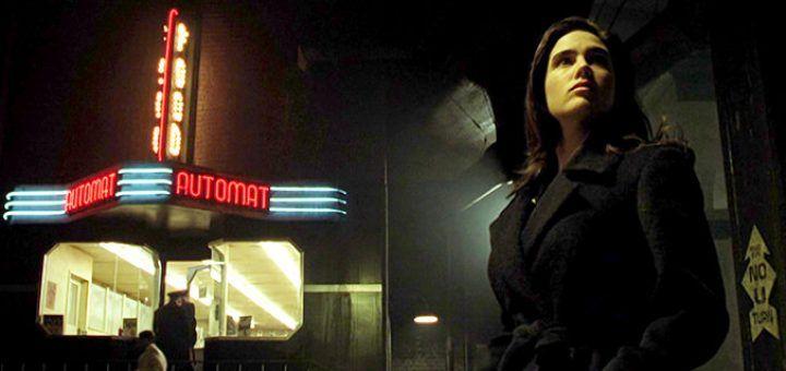 Dark City (1998): Exploring the soul through neo-noir sci