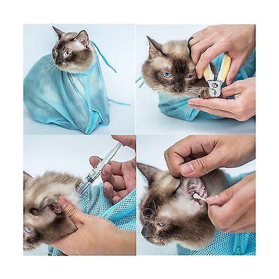 Grooming Cat Bag