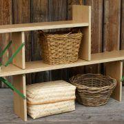 christoph boninger / book bench construction kit / auerberg /