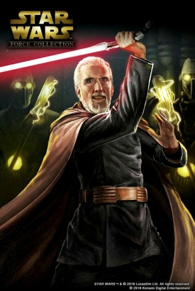 Star Wars Force Collection Prequels Star Wars Force Collection Star Wars Star Wars Artwork